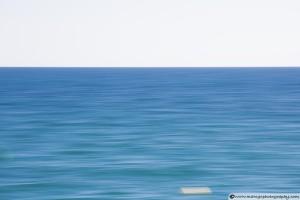 Never Ending Story – Blurred Seascape