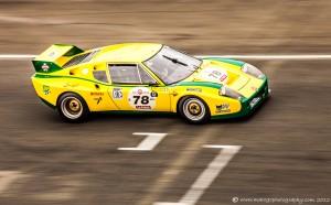 Ligier JS 2 Maserati (1972)