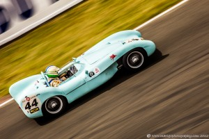 Lotus IX (1955)
