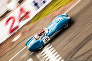 Lotus XI 1500 (1958)