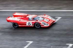 Porsche 917 (1970-1971)
