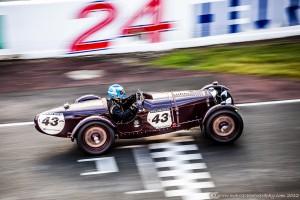 Riley TT Sprite (1935)