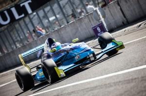 Formula Renault 2.0 - Nyck de VRIES
