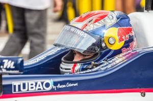 Formula Renault 2.0 - Pierre GASLY
