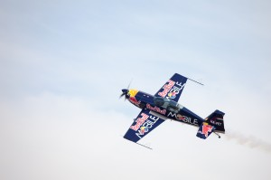 World Series By Renalt - Red Bull Air Show
