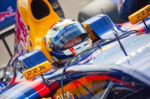 Formula Renalt 3.5 - Antonio Felix DA COSTA