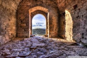 Door Down To Earth