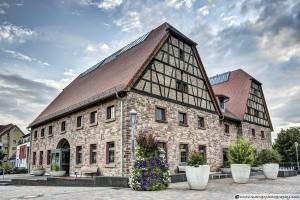 Hockenheim Library