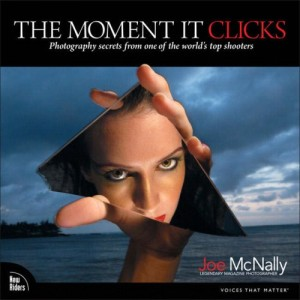 The Moment It Clicks: Photography secrets from one of the world's top shooters (Joe McNally)