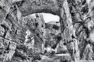 Castellcir Ruins (Catalonia)