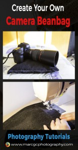 This tutorial will show you how to create your own beanbag.