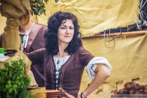 Innkeeper - Montblanc Medieval Festival 2015