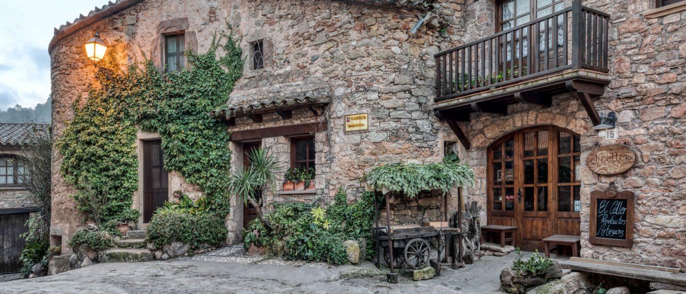 El Celler de Mura (Catalonia)